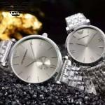 ARMANI-196-03 阿瑪尼最新進口石英機芯情侶款手表