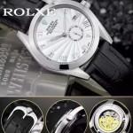 ROLEX-045-06 勞力士8218全自動瑞士機芯頂級藍寶石鏡面男士腕表