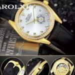 ROLEX-045-010 勞力士8218全自動瑞士機芯頂級藍寶石鏡面男士腕表