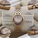 Chopard-034-01 蕭邦香水珠寶範冰冰同款瑞士機芯系列手表