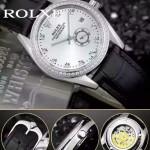 ROLEX-045-014 勞力士8218全自動瑞士機芯頂級藍寶石鏡面男士腕表