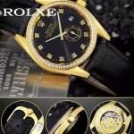 ROLEX-045-09 勞力士8218全自動瑞士機芯頂級藍寶石鏡面男士腕表