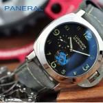 PN1195-2 沛納海全自動機械機芯礦物強化玻璃鏡面男士腕表