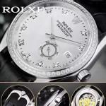 ROLEX-045-015 勞力士8218全自動瑞士機芯頂級藍寶石鏡面男士腕表