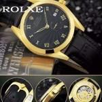 ROLEX-045-03 勞力士8218全自動瑞士機芯頂級藍寶石鏡面男士腕表
