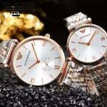 ARMANI-196 阿瑪尼最新進口石英機芯情侶款手表