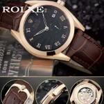 ROLEX-045 勞力士8218全自動瑞士機芯頂級藍寶石鏡面男士腕表