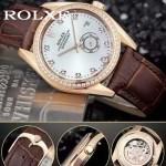 ROLEX-045-012 勞力士8218全自動瑞士機芯頂級藍寶石鏡面男士腕表
