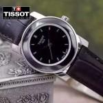 TISSOT-T050-06 名媛必備日本石英機芯藍寶石水晶玻璃女士腕表