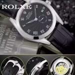 ROLEX-045-05 勞力士8218全自動瑞士機芯頂級藍寶石鏡面男士腕表