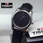 TISSOT-T023-04 名媛必備日本石英機芯藍寶石水晶玻璃女士腕表