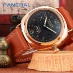 PN1197-04 沛納海全自動機械機芯10天動能儲存男士腕表