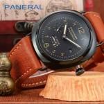 PN1197-09 沛納海全自動機械機芯10天動能儲存男士腕表