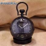 PN1198-2 專櫃限量版RADIOMIR系列PAM00581槍色小座鐘P5000手動機械腕錶
