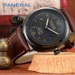 PN1197-06 沛納海全自動機械機芯10天動能儲存男士腕表