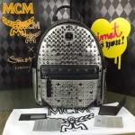 MCM-023-09 潮流時尚新款Y鉆滿天星系列雙肩包