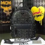 MCM-023-04 潮流時尚新款Y鉆滿天星系列雙肩包