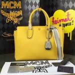 MCM-026-04 潮流時尚新款唐嫣同款原版皮手提斜背包