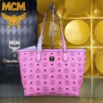 MCM-021-02 潮流時尚新款男女士通用肩背購物袋