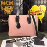 MCM-026-02 潮流時尚新款唐嫣同款原版皮手提斜背包