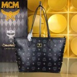 MCM-021-01 潮流時尚新款男女士通用肩背購物袋
