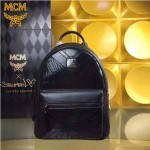 MCM-034-02 潮流時尚新款Bionic EXO系列Bionic雙肩背包