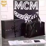 MCM-059-01 潮流時尚MCM新款男女通用版手提袋