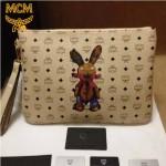 MCM-055-06 人氣熱銷MCM新款兔子系列手拿包