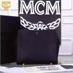 MCM-058-01 人氣熱銷MCM林心如同款秋冬Corina手袋