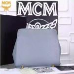 MCM-058 人氣熱銷MCM林心如同款秋冬Corina手袋