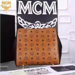 MCM-058-02 人氣熱銷MCM林心如同款秋冬Corina手袋