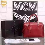 MCM-059-02 潮流時尚MCM新款男女通用版手提袋