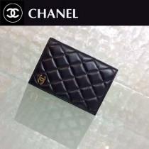 CHANEL 0170-03 Chanel Passport原版皮護照本