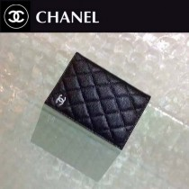 CHANEL 0170-02 Chanel Passport原版皮護照本