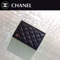 CHANEL 0170 Chanel Passport原版皮護照本