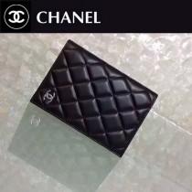 CHANEL 0170-01 Chanel Passport原版皮護照本