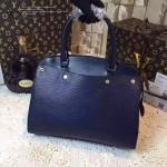 LV M50596-04  歐美時尚水波紋新款女士手提斜背肩背包