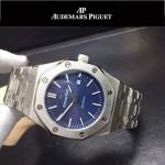 AP-081-015 新款皇家橡樹離岸形系列瑞士2813機芯帶夜光表盤運動款手表