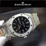 AP-081-014 新款皇家橡樹離岸形系列瑞士2813機芯帶夜光表盤運動款手表