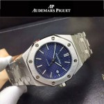AP-081 新款皇家橡樹離岸形系列瑞士2813機芯帶夜光表盤運動款手表