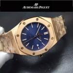 AP-081-011 新款皇家橡樹離岸形系列瑞士2813機芯帶夜光表盤運動款手表