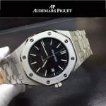 AP-081-02 新款皇家橡樹離岸形系列瑞士2813機芯帶夜光表盤運動款手表