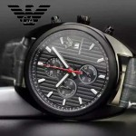ARMANI-197-02 潮流時尚新款AR5912原裝進口石英機芯男士腕表