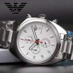 ARMANI-197-04 潮流時尚新款AR5912原裝進口石英機芯男士腕表