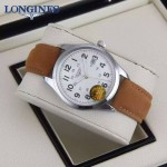 Longines-94-08 浪琴名匠系列瑞士2424機芯男士腕表