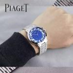 Piaget-022 伯爵星座系列GOA36549瑞士9015自動機芯正裝腕表