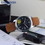 Longines-94-06 浪琴名匠系列瑞士2424機芯男士腕表
