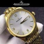 JAEGER-043 積家MASTER ULTRA THIN超薄大師系列瑞士9015機芯Q1332511腕表