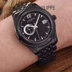 PATEK PHILIPPE-0137-01 專櫃新款進口瑞士8217全自動機械機芯男士商務腕表