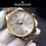 JAEGER-043-01 積家MASTER ULTRA THIN超薄大師系列瑞士9015機芯Q1332511腕表